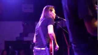"The Red Jumpsuit Apparatus - ""Your Guardian Angel"" LIVE at The Garage"