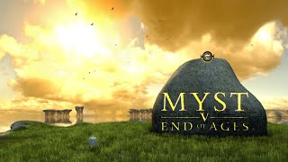 -4- Myst V: End of Ages | FreyPlay