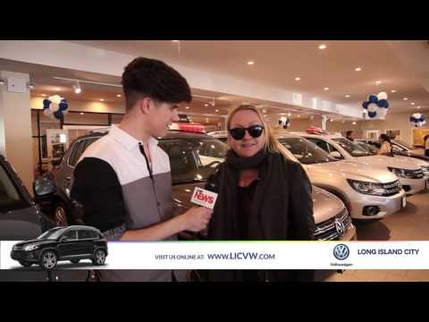Return Your VW Lease at Long Island City Volkswagen | Queens New York