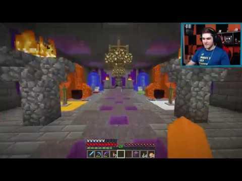 """Minecraft #217 – """"Znowu w domu!"""""""