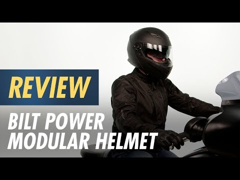 c62410b226d Bilt Power Modular Helmet - Cycle Gear