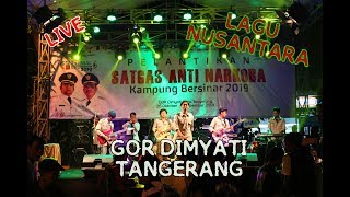 Download Lagu YELLOW GREEN - Lagu Nusantara Medley MP3