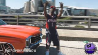 bankroll fresh life of a hot boy 2 intro screwed and chopped