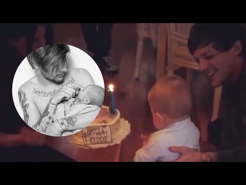 Thumbnail: Louis Tomlinson Celebrates Freddie's 1st Bday After Breakup With Danielle Campbell