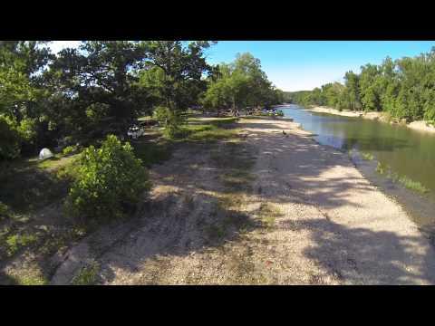 Illinois River Tahlequah Ok