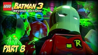 LEGO Batman 3 Beyond Gotham Let