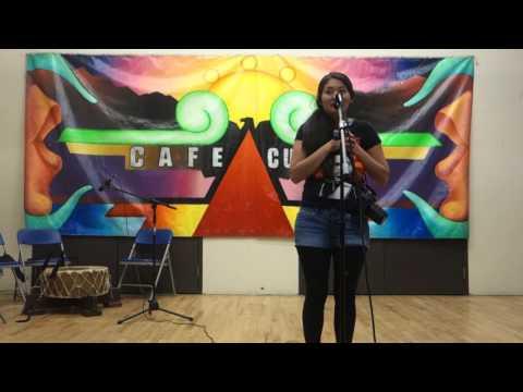 Viki Eagle - Rise Up! 2017 - YouTube