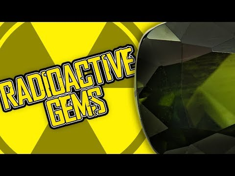 A Radioactive Unboxing!