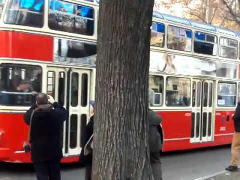 Autobus a due piani di torino youtube for 2000 piani di piani a due piani