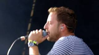 James Morrison  -  Higher Than Here  -   T in the Park