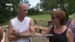 Camping Powned: Seizoen 2 - Aflevering 4 (met ondertiteling) [HD]