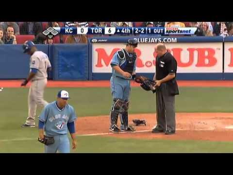 2009/06/05 Romero's impressive start