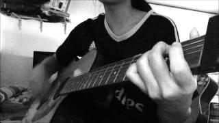 Thái Bình mồ hôi rơi- MTP (guitar)