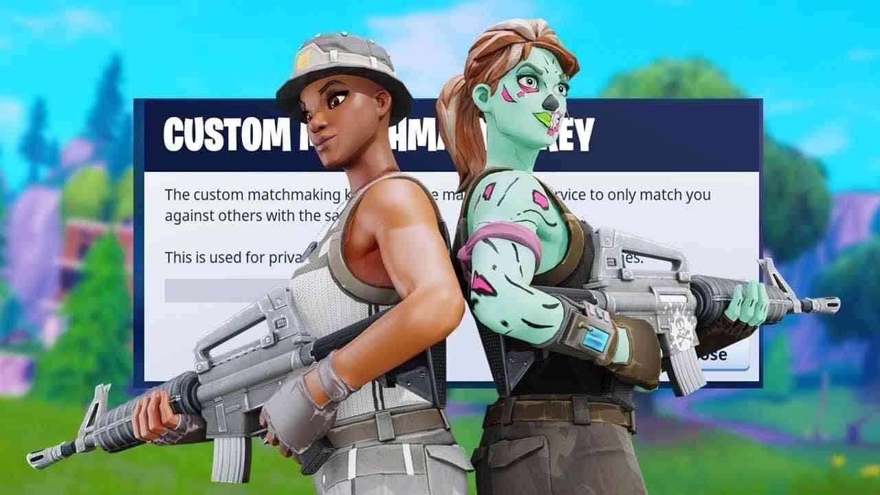 Fortnite Custom Matchmaking Live Eu Hosting Custom Matchmaking Solo Duo Scrims Fortnite Live Code Rules Youtube