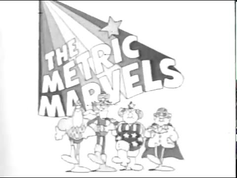 70's Ads: The Metric Marvels 1979