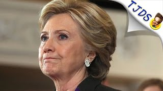 New Book Reveals Clinton Campaign Hatched Russia Hysteria To Cover For Losing