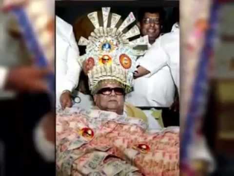 Fraud family Sun Kudumbam Karunanidhi, Stalin, Dayanidhi maran, Kani Mozhi