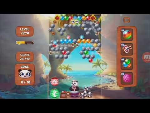 Panda Pop- Level 2274