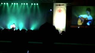 Sungha Jung Live in Kuching - Rasa Sayang and Sejahtera Malaysia (INDONESIAN AND MALAYSIAN SONG)