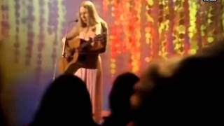 Joni Mitchell - Chelsea Morning (In Concert on BBC, 1970)