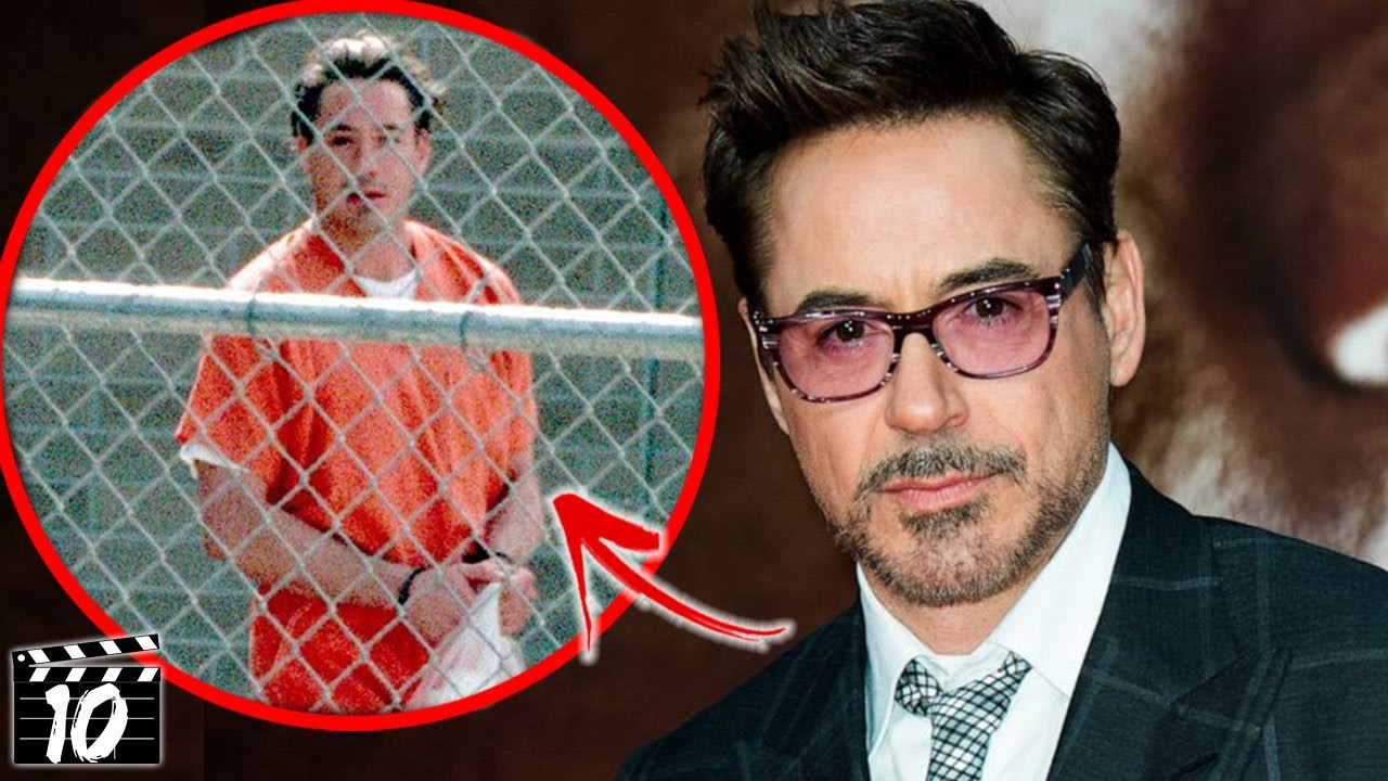 Top 10 Celebrities Who Are Currently In Jail 2021 – Part 2
