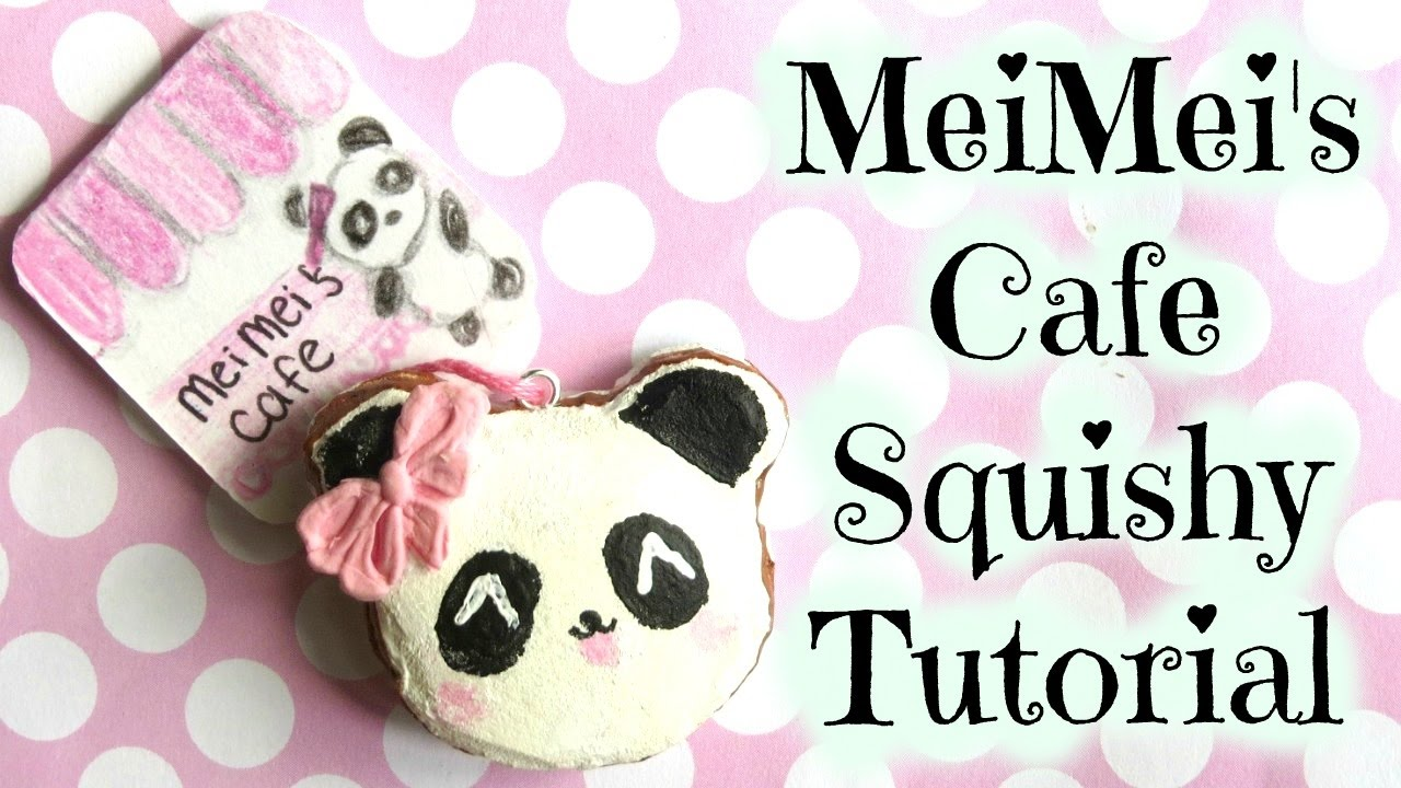 how to make a squishy with a sponge