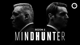 Mindhunter - Sezon 2