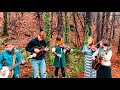 """Video thumbnail of """"I""""ll Fly away, Best bluegrass family band gone viral( Tribute to music teacher)"""""""