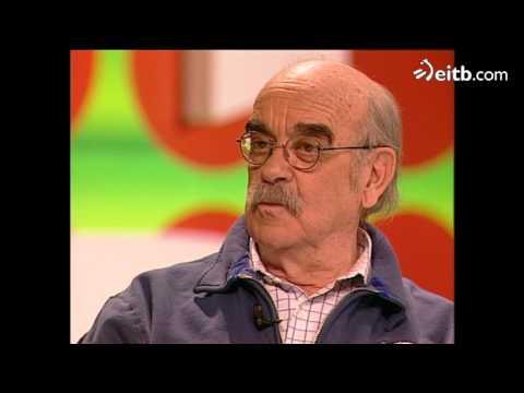 Vaya Semanita - Jose Antonio Labordeta