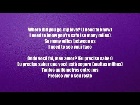 Shania Twain - Soldier (LYRIC/LEGENDADO)
