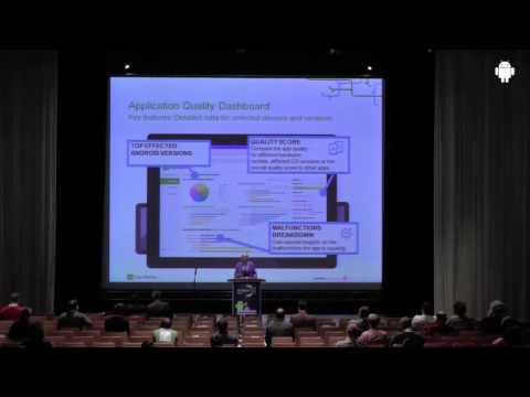 droidcon 2013: Advanced App Quality Assurance and Monitoring