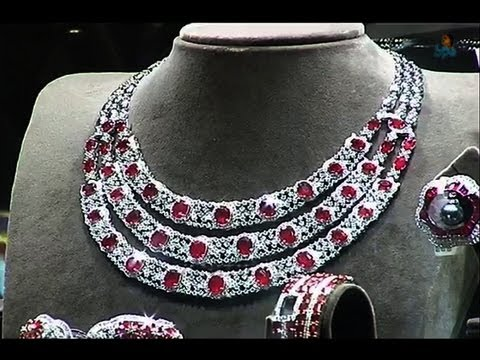 Jewels Of Asia - The Couture Show Exhibition Special_Episode-2