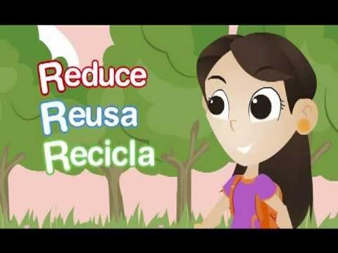 Renatta y Coco, las 3R's