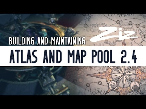 Ziz - 2.4 Atlas / Mapbuilding Guide