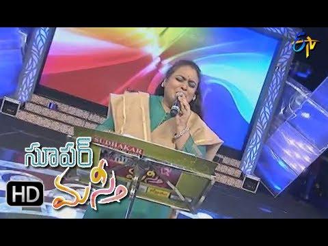 Neeku Naku Unna Song   Malgudi Subha Performance   Super Masti   Karimnagar   11th June 2017