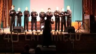 40-lecie Chóru Schola Cantorum z Knurowa cz. 2
