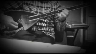 عزف بزق تركي من الخيال Osman özm