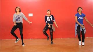 Suit suit dance video full hd | guru randhawa ft. arjun | dance mania india | bhangra empire 2017