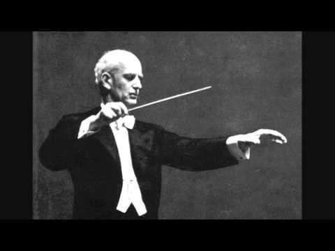WILHELM FURTWÄNGLER 'IPHIGENIE EN AULIDE' Gluck, Overture