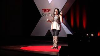 Скачать What S Wrong With Me Absolutely Nothing Gabi Ury TEDxSanDiego