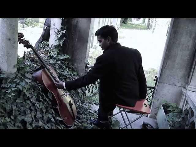 Who am I? Angel Tarpov (Cello)