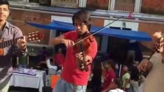 Klezmer Music in Puebla, Mexico