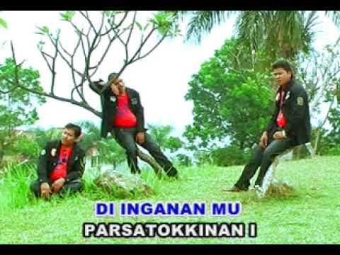 Trio Perdana - Ulos Saput