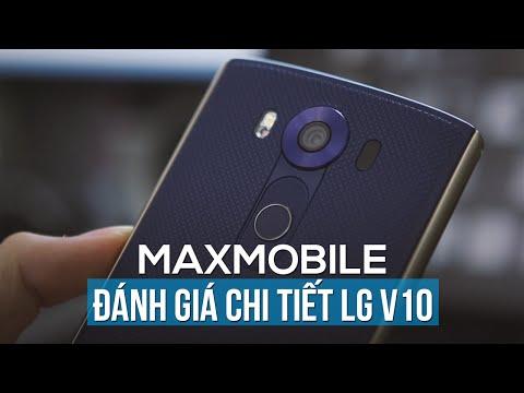 Những điều cần lưu ý khi mua LG V10 cũ