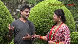 Interveiw With Singer Pashupati Sharma By Shobha Tripathi