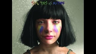Sia - This Is Acting Deluxe Edition (Preview) thumbnail