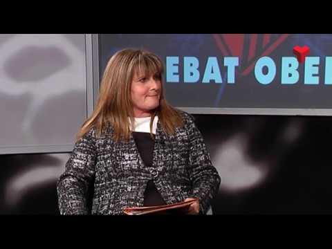 Debat Obert dijous 09-01-2020 de Canal Terrassa