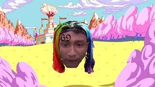 Download lagu Mamang Garok x 6ix9ine - SAMLEKOM BILLY