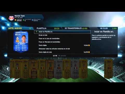 TOP 3 FIFA REACTIONS FUT 14 | TOP 3 REACCIONES DE FIFA 14 ULTIMATE TEAM