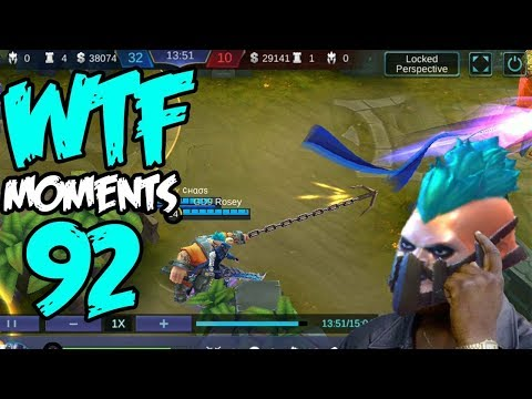 Mobile Legends WTF Moments 92